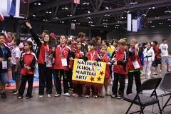 2009 US National Championships