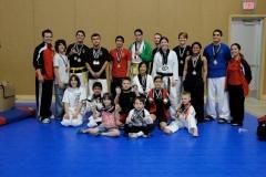 2010 Capital City Taekwondo Championships