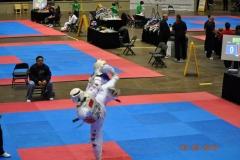 2010 USAT National Qualifier Dallas, TX