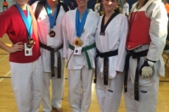2014 USNTF National Championships