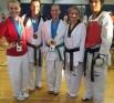 NSMA Competition Team USNTF Nationals 2014