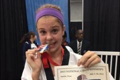 2015 USAT National Championships