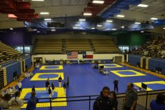 2016 Austin Taekwondo Friendship Games