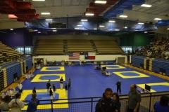 2016 Austin Taekwondo Friendship Games