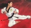 San Antonio Taekwondo Black Belt