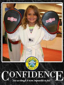 Kids Karate Program